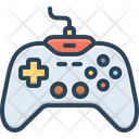 Controller Gamify Activity Icon