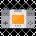 Game Controller Gaming Gadget Icon