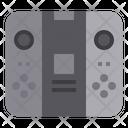 Game Controller Gadget Joystick Icon