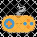 Game Controller Entertain Icon