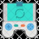 Game Controller Phone Icon