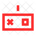 Game Controller Entertainment Icon