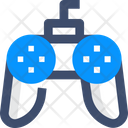 M Computer Game Game Controller Gamepad Icon