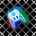 Game Video Joystick Icon