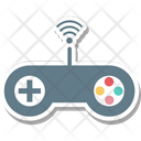 Gamepad Game Remote Icon