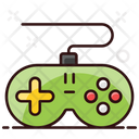 Game Controller Gamepad Joystick Icon