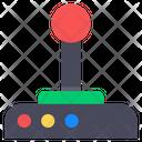 Game Controller Joystick Gaming Equipment Icon