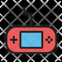 Console Controller Game Icon