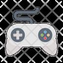 Game Console Joypad Icon