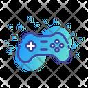 Game Controller Remote Controller Icon