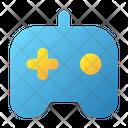 User Interface Game Joystick Icon