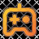 Game Controller Game Joystick Icon