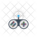 Game Controller Development Icon