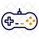 Game Controller Console Video Game Icon