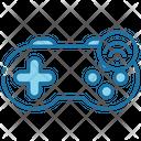 Game Controller Controller Game Console Icon