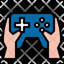 Game Controller Gamer Entertainment Icon