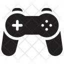 Game Controller Game Console Gamepad Icon