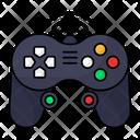 Esports Gamepad Gaming Icon