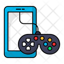 Gaming Console Gaming Controller Icon