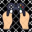 Egames Esports Gamepad Icon