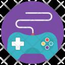 Remote Game Console Icon