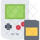 Handgame Controller Gameboy Icon