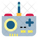 Game Controller Toy Icon