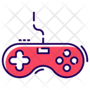 Game Controller Pad Icon