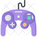 Game cube Icon