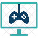 Game Develepment Game Equipment Icon