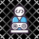 Game Developer Icon