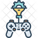 Game Developing Game Developing Icon