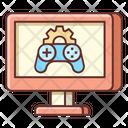 Game Development Game Design Game Icon