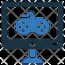 Game Development Game Design Icon