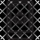 Application Mobile App Icon