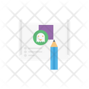 Development Game Document Icon