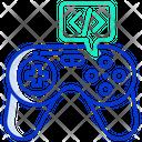 Game Development Game Programming Game Icon