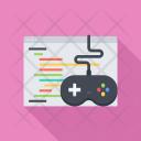 Game Development Seo Icon