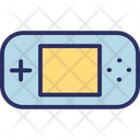 Game Device Icon