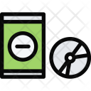 Game Disk Games Icon