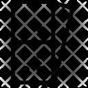 Game Domino Gambling Icon