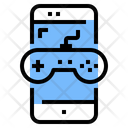 Game Entertainment Gaming Application Game Controller Icon