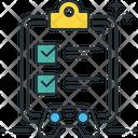 Game Evaluation Icon