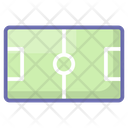 Game Field Icon