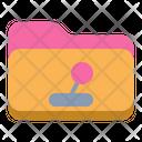 Game Folder Folder Game Game Icon