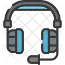 Game Headset Icon