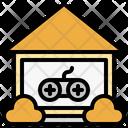 Game House Icon