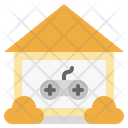Game House Icon
