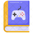 Game Rules Game Instructions Game Guidebook Icon