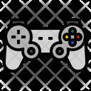 Joystick Play Game Icon